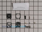 Carburetor Repair Kit - Part # 1987724 Mfg Part # 530069837