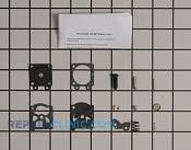 Carburetor Repair Kit - Part # 1987724 Mfg Part # 530069837