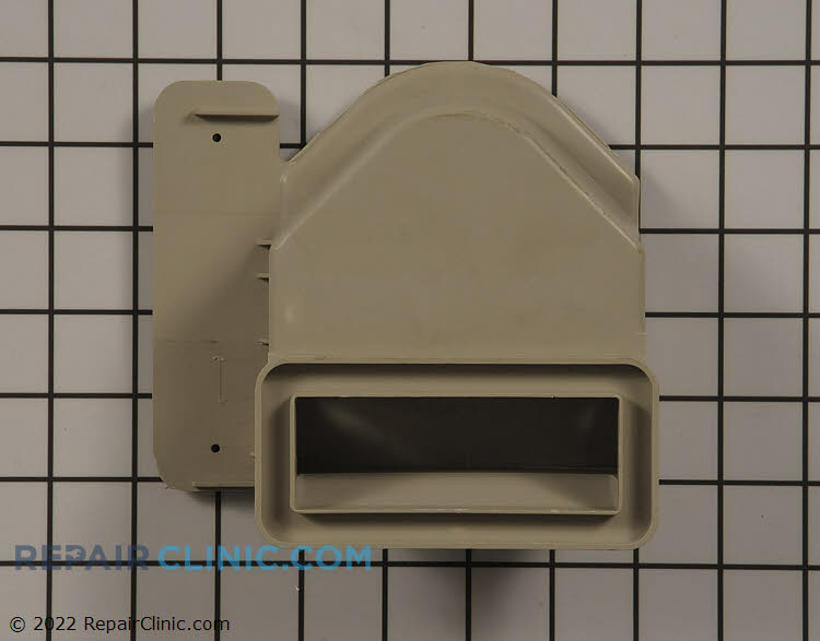 Dispenser Housing DW-2240-09      Alternate Product View