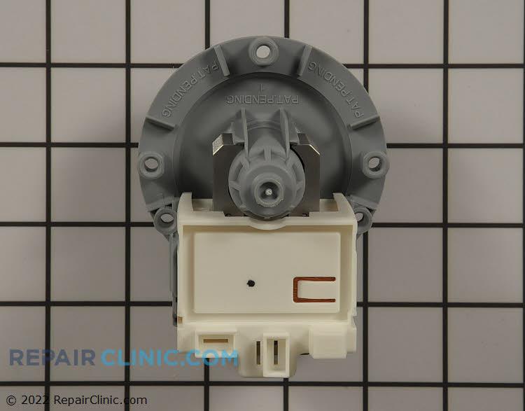 Water Pump EAU61383506 Alternate Product View