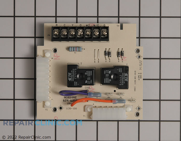 Control Board 624625          Alternate Product View