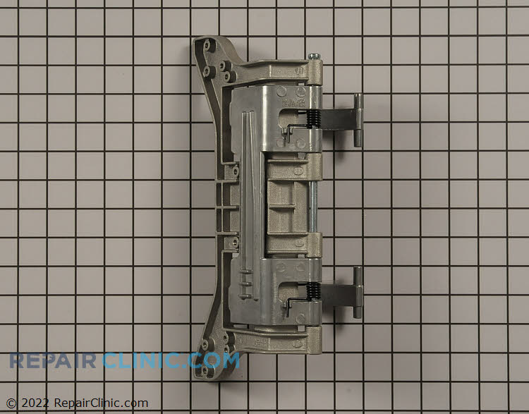 Door Hinge AEH73976801 Alternate Product View