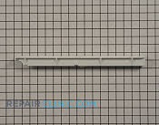 Drawer Slide Rail - Part # 2483 Mfg Part # WR72X206