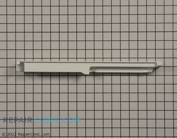 Drawer Slide Rail WR72X206 Alternate Product View