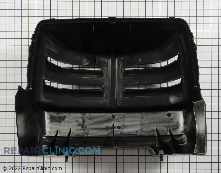 Air Grille 931-05028 Alternate Product View