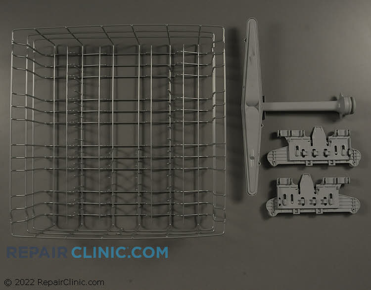 Upper Dishrack Assembly A01986801       Alternate Product View