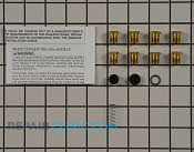 Conversion Kit - Part # 3370449 Mfg Part # FP-02