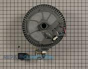 Pump and Motor Assembly - Part # 3447468 Mfg Part # DD82-01126B