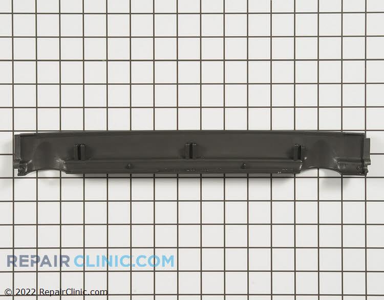 Plate 63724-Z07-000ZA Alternate Product View