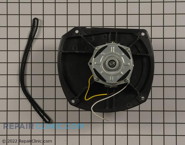 Fan Motor 53349-10        Alternate Product View