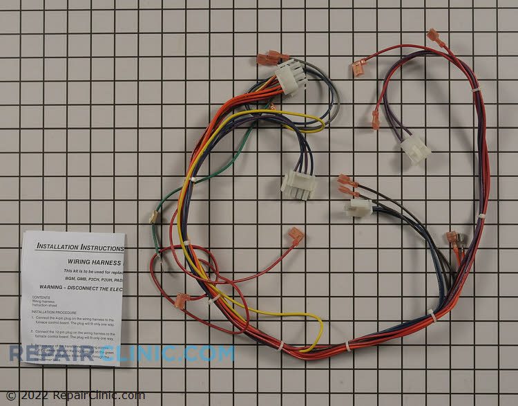 Wire Harness S1-2805-4711 Alternate Product View