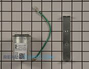 Run Capacitor 53H06 01851689 lennox air handler model cbx32m 030 230 6 2 (cbx32m03023062) parts  at gsmx.co