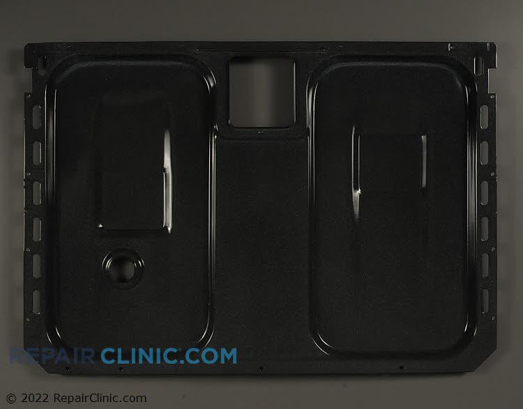 Cooktop box