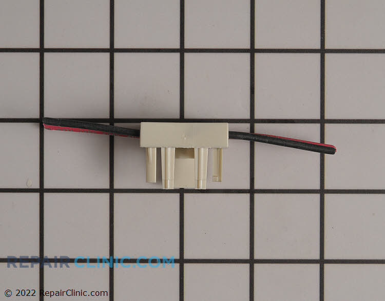 Spark Ignition Switch WB24K10017 Alternate Product View