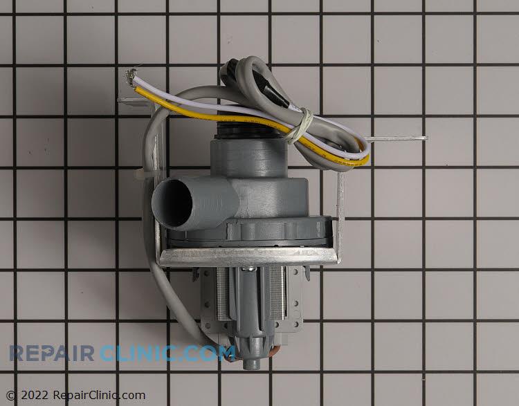 Drain Pump 43605335        Alternate Product View