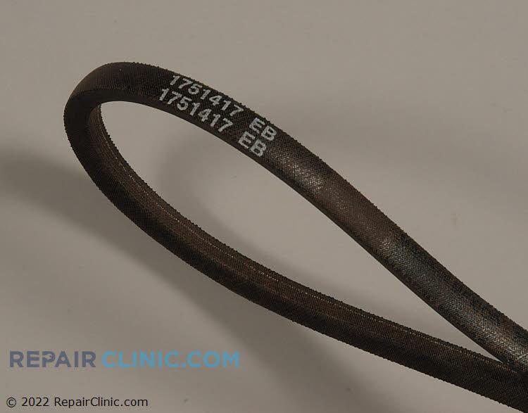 Belt  auger