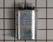 Capacitor - Part # 4545963 Mfg Part # CAP075000440LA