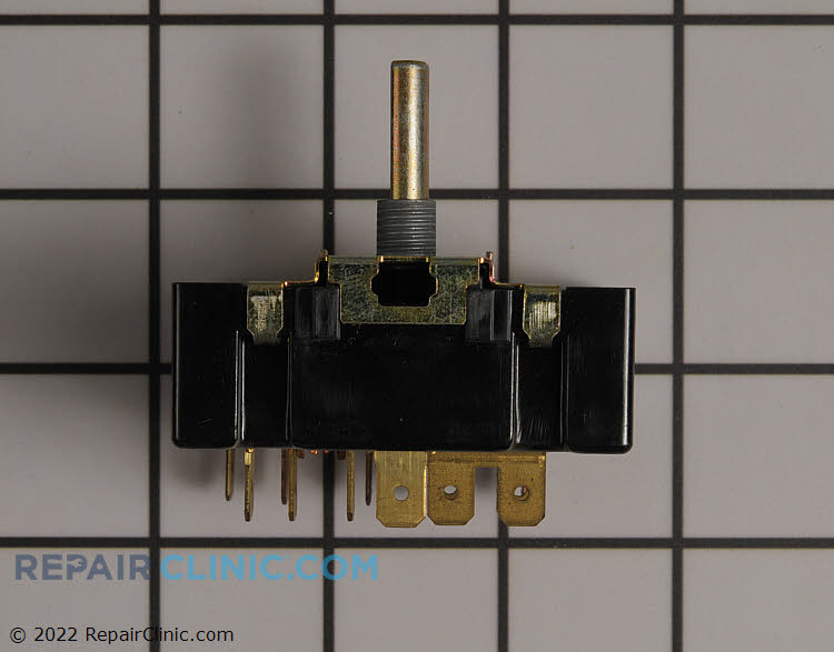 Rotary Switch 10649502 Alternate Product View