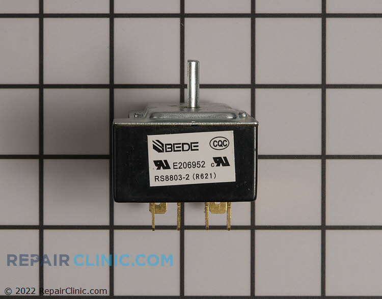 Selector Switch 45010319 Alternate Product View