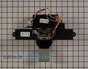 Dispenser Funnel Frame - Part # 3447429 Mfg Part # 242074223