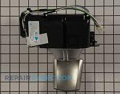 Dispenser Funnel Frame - Part # 2050988 Mfg Part # DA97-07361A