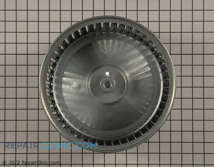 Blower Wheel D6723302S Alternate Product View