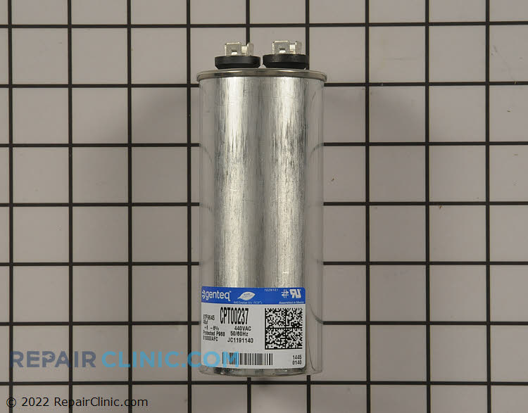 Run Capacitor CPT00237 Alternate Product View