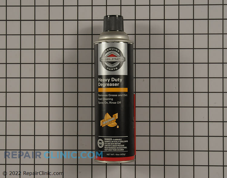 Heavy Duty Degreaser 100044 Alternate Product View