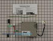 Inverter Board - Part # 2997771 Mfg Part # W10629033