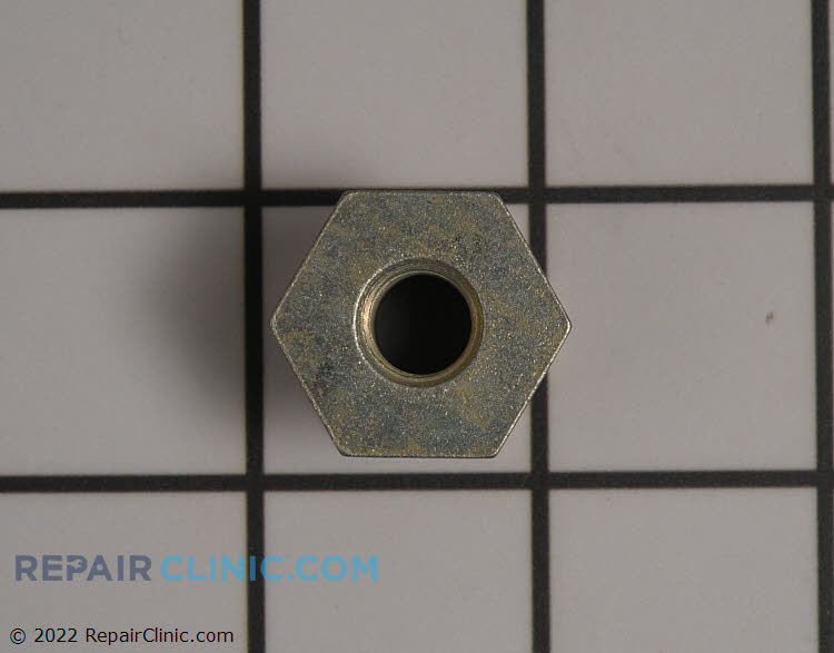 Motor Pulley WP31001535 Alternate Product View