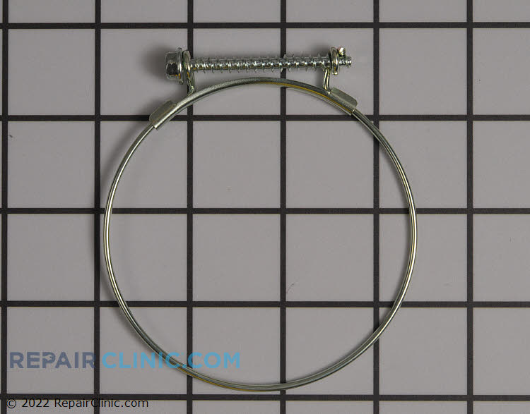 Hose Clamp 4860FR3092C     Alternate Product View