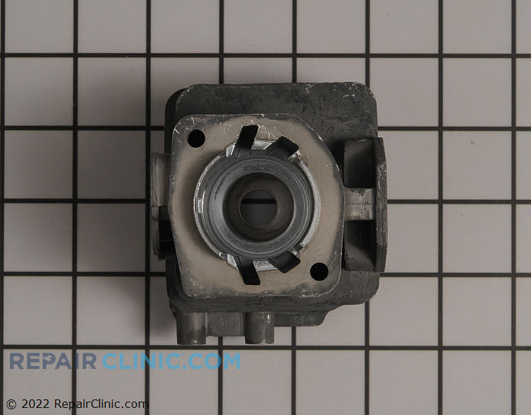 Cylinder Head 640570023 Alternate Product View