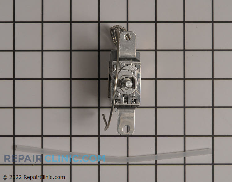 Temperature Control Thermostat W10752646       Alternate Product View