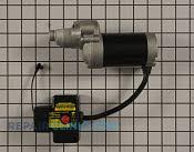 Electric Starter - Part # 2441102 Mfg Part # 532429220