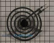 Heating Element - Part # 1258041 Mfg Part # RO-2500-03