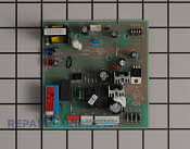 Control Board - Part # 4813820 Mfg Part # WJ26X24064