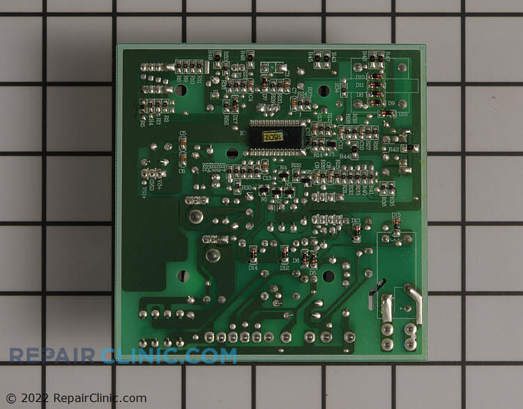 Main Control Board AC-5210-178 Alternate Product View