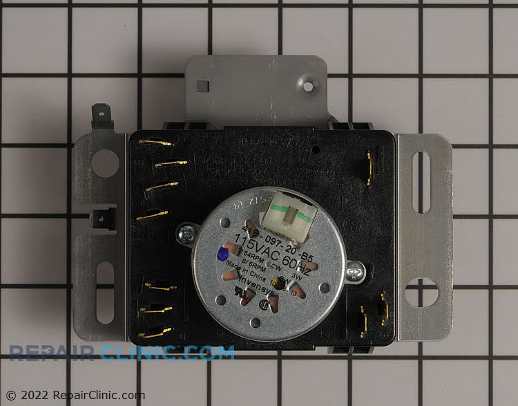 Timer W10857611 Alternate Product View