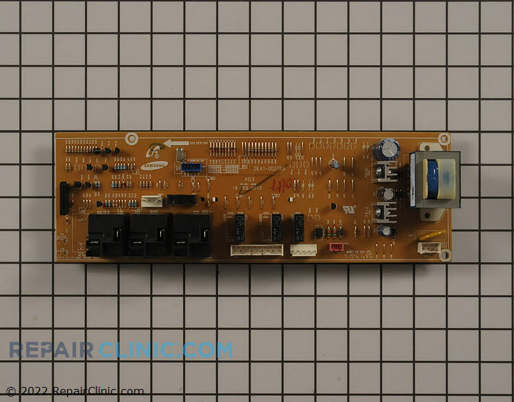 Oven Control Board DE92-03045C     Alternate Product View