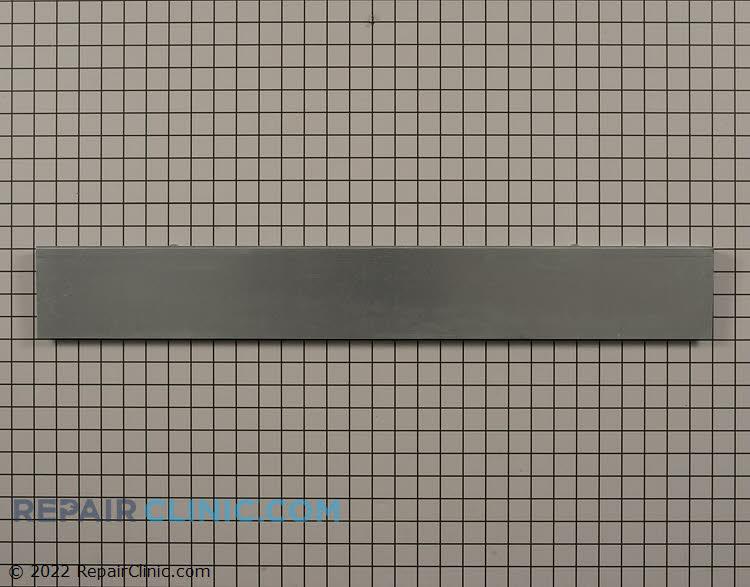 Drawer panel lining