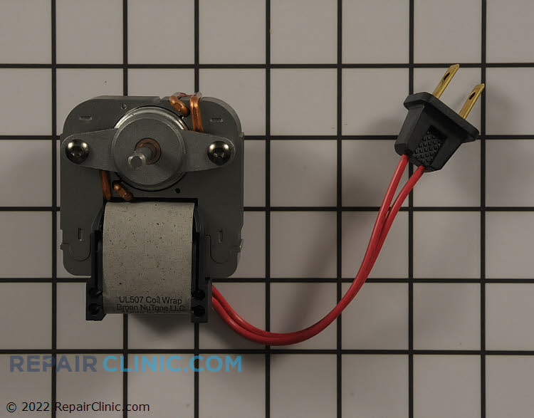 Fan Motor S87547000       Alternate Product View