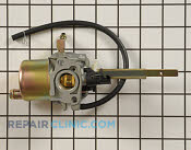 Carburetor - Part # 3140543 Mfg Part # 585020403