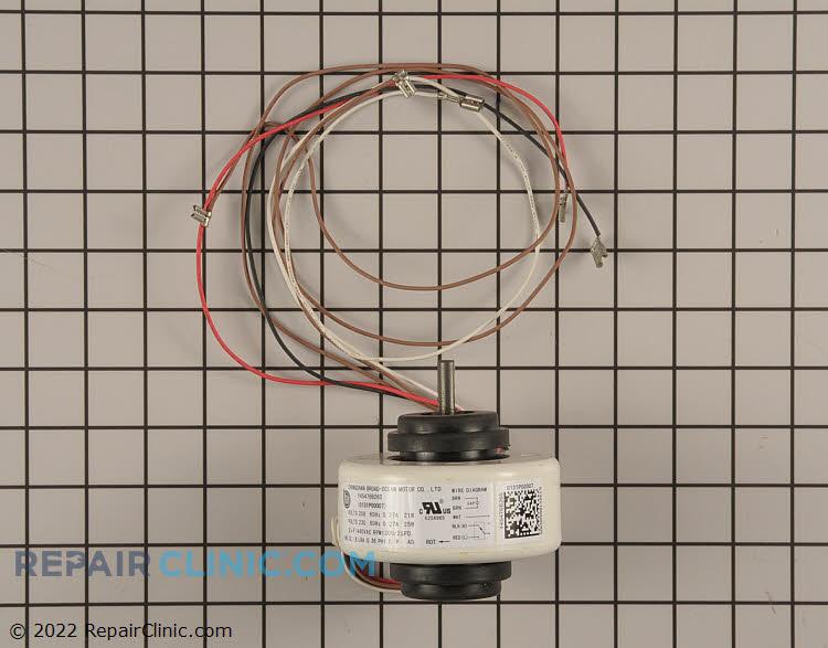 Fan Motor 0131P00007SP Alternate Product View