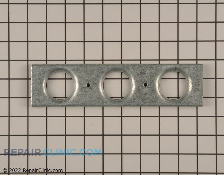 Heat Shield 11072202 Alternate Product View