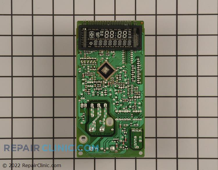 Main Control Board EBR73927305 Alternate Product View