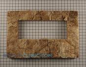 Door Insulation - Part # 1028900 Mfg Part # 1802I082