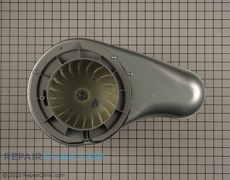 Drive Motor DC93-00101B Alternate Product View