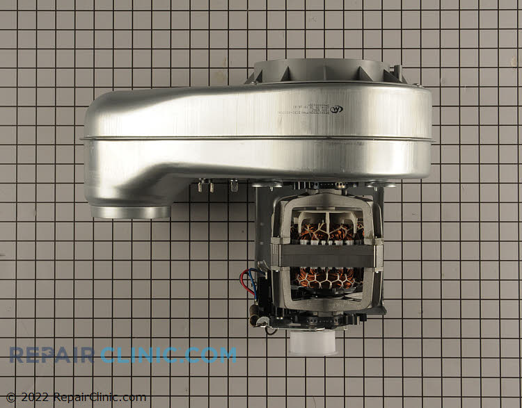 Drive Motor DC93-00101H Alternate Product View