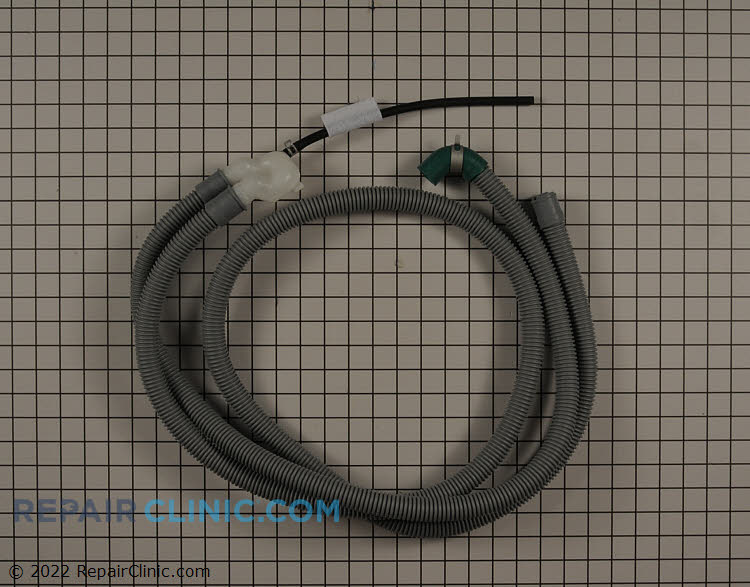 Drain Hose AEM73773301     Alternate Product View