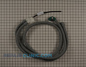 Drain Hose - Part # 3534986 Mfg Part # AEM73773301